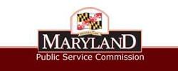 Maryland Public Service Commission Logo
